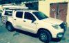 Toyota Springbok D/C Hilux 2.5 D4D 2007